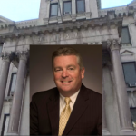 Jersey City hires Freehold Borough Councilman Kevin Kane for $65k