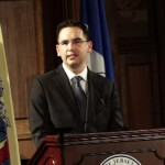 At his 3rd State of City Address, Fulop focuses on public safety