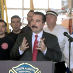 Prieto introduces plan to help families of fallen first responders in West New York