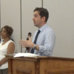 Fulop again defends Jersey City casino, but stresses local voters will decide