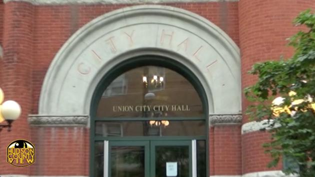 Union City City Hall