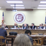 12 candidates, including 3 incumbents, seeking 4 seats on Bayonne BOE