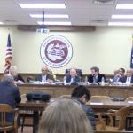 12 candidates, including 3 incumbents, seeking 4 seats on Bayonne BOE