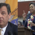 Christie: Cunningham and I met to work on expungement law reform