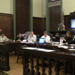 Hoboken council, police chief anxious to see agreement between HHA and PD