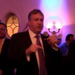 Bayonne Mayor Davis issues executive order for one-year hiring freeze