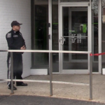 Police: North Bergen authorities investigating robbery at TD Bank