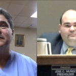 Mayor Roque, ex-Freeholder Munoz formally end feud with board appointment