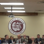 Bayonne BOE declines Davis' offer to host teachers' contract meeting