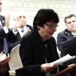 Holocaust survivor speaks at Bayonne's annual remembrance service