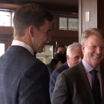 Giants legends Eli Manning, Phil Simms headline St. Anthony fundraiser