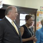 Sweeney, Cunningham, Chiaravalloti advocate expanding N.J. pre-K programs