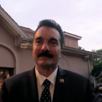Prieto talks Atlantic City, governor's race and Transportation Trust Fund