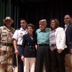 West New York honors fallen veterans with Memorial Day ceremony