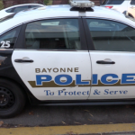 Bayonne police searching for gunman who shot Jersey City man 3 times