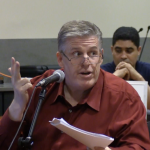 Jersey City BOE trustees engage in verbal warfare during ethics discussion