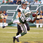 NY Jets receiver Kenbrell Thompkins to host free football camp in Hoboken