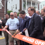 North Hudson officials deem West New York's 64th and Polk Streets 'Sacco Way'