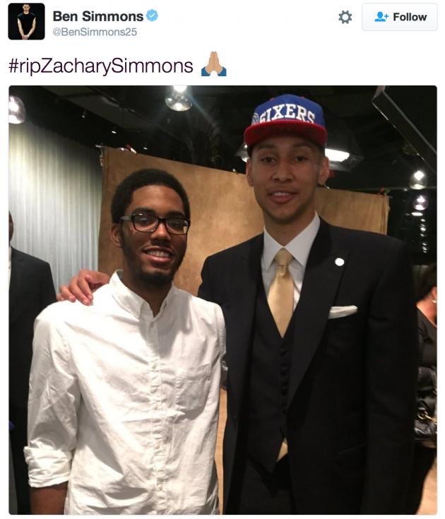 Simmons tweet1