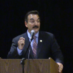 Prieto calls for 'a friend' as gov after being elected HCDO chair for a 4th time