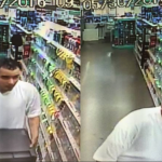 North Bergen police asking for public's help to identify Walgreens robber