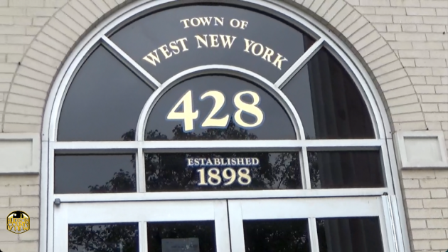 West New York Town Hall