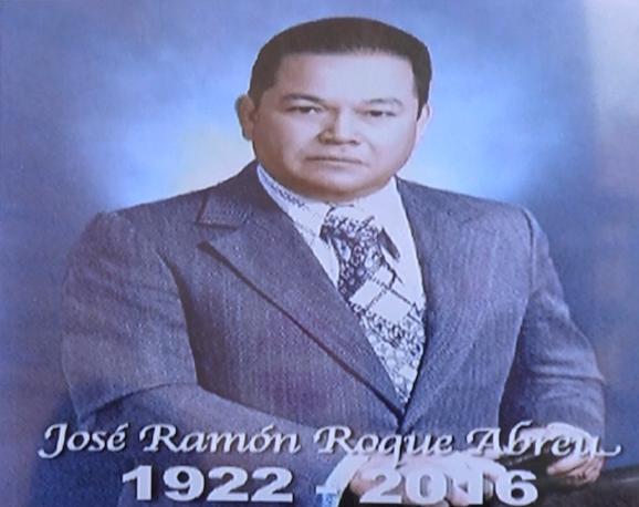 Jose Roque