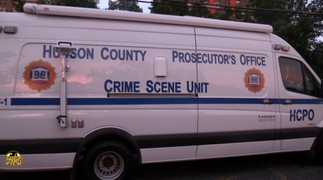Crime Archives | Hudson County View
