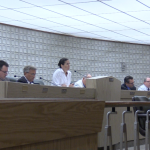 Despite filibuster, Bayonne City Council votes to absorb local MUA