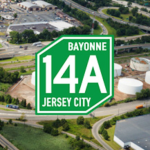 Bayonne Mayor Davis: 5-year-old boy killed in early morning Turnpike crash
