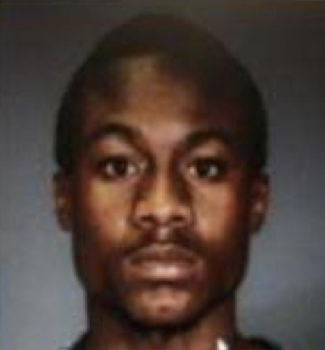 Daequan Jackson. Photo courtesy of the Hudson County Prosecutor's Office.