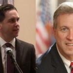 Fulop mocks Assembly's distracted driving bill, Wisniewski responds