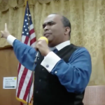 Prosecutor: Union City preacher convicted of molesting boy caught in Honduras