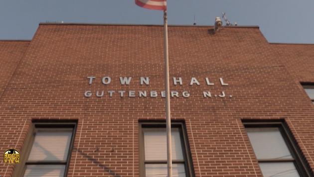 Guttenberg Town Hall