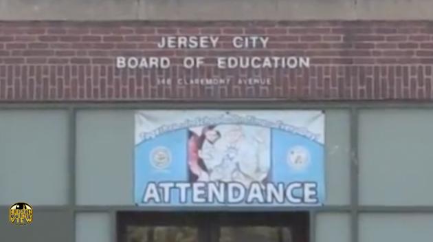 Jersey City BOE