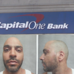 'Career criminal' with 21 prior arrests charged in West New York bank robbery