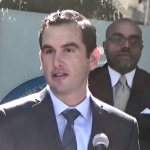 Fulop comes out in support of JCEA-endorsed BOE candidates for Nov. 8 race