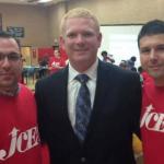 Head of Jersey City Democratic party to help manage JCEA's BOE slate