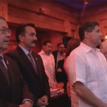 Prieto, Jimenez, Roque come out to support Guttenberg mayor and council