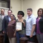 West New York honors high school student who studied abroad in Japan