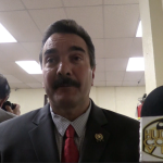 Assembly Speaker Prieto reacts to Fulop not running for governor