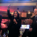 Prieto, Zimmer praise the job Chaparro has done in Trenton at Hoboken fundraiser