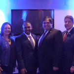 Roque admin hosts fundraiser for Children First West New York BOE slate