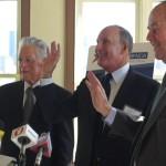 Ex-Govs. Kean, Florio leading $2M campaign aimed to fix broken government