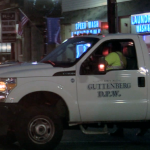 Sources: 4 Guttenberg DPW workers caught stealing from parking meters
