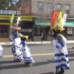 Bayonne's 14th annual Hispanic Day Parade brings music, food and dance