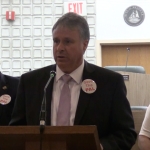 Bayonne Mayor Davis offers to host teachers' contract negotiations at City Hall