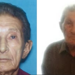 UPDATED: Hoboken police seeking public's help to find 89-year-old Alzheimer's patient