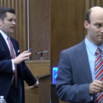 Roque defense, state AG's office frames case for the jury during closing arguments