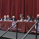 Bayonne BOE taken to task by teachers as they work to fix $2.2M budget deficit